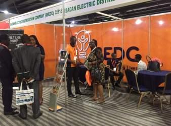 IBEDC Prepaid Meters