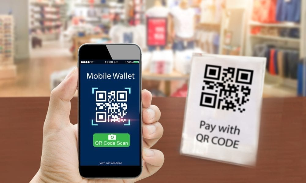 CBN Releases Framework for QR Payments