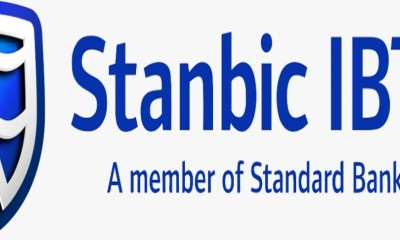 Stanbic IBTC IDE