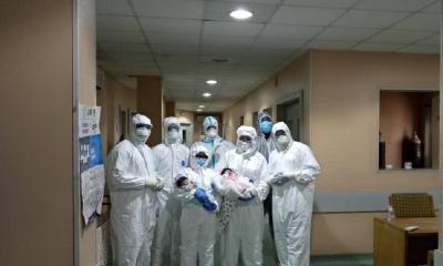 COVID-19 Treatment Centres