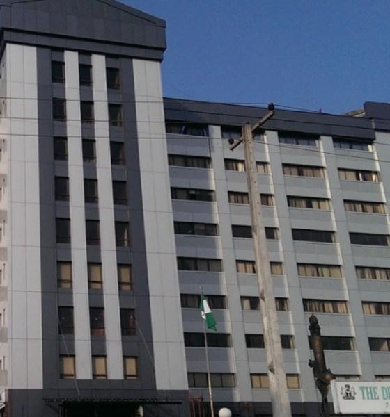DPR Abuja headquarters