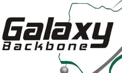 Galaxy Backbone