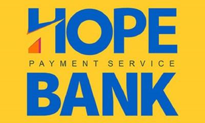 Hope PSBank
