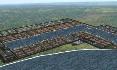 Ibom Deep Seaport