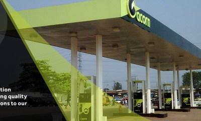 Acorn Petroleum