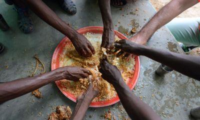 Global Food Poverty