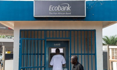 ecobank Customer Deposits