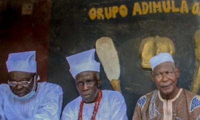 Oloto Royal Family