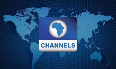 Suspends Channels TV