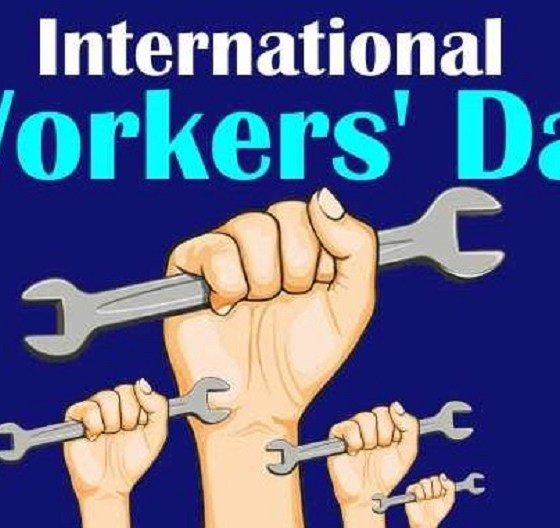 FG Declares May 3 Public Holiday for Workers' Day