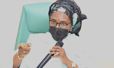 Zainab Ahmed Debt Levels