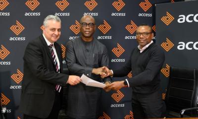 Access Bank Grobank deal