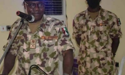 New Chief of Army Staff