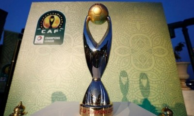 African Champions League Semifinals
