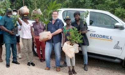 Green Ghana Initiative