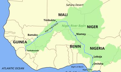 Niger Basin