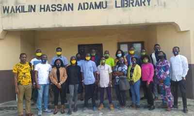 Nigerian Institute of Journalism Students Wikipedia