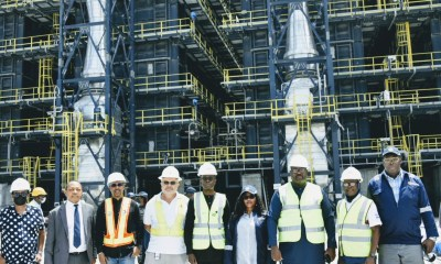 Dangote Refinery Products