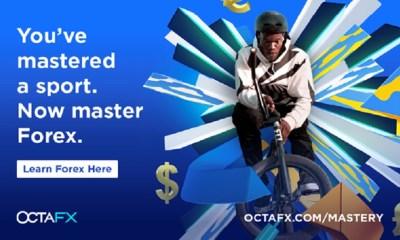 OctaFX Kings of Mastery