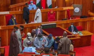 Senate Petroleum Industry Bill
