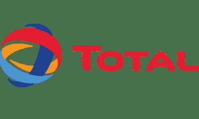 Total Nigeria shares