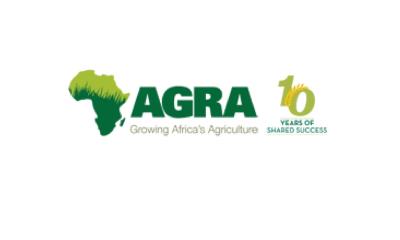 AGRA Alliance for Green Revolution in Africa