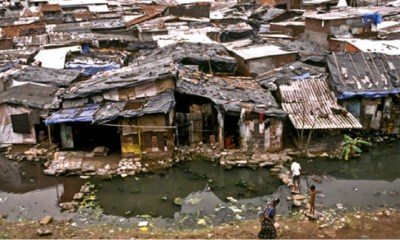 Africa out of poverty