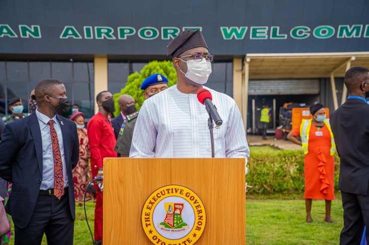 Air Peace Ibadan Airport2