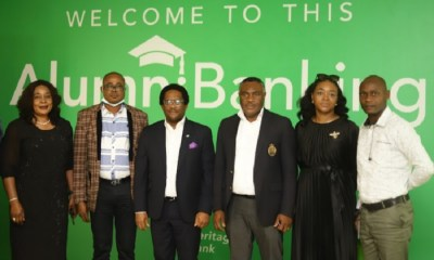 Heritage Bank Products for Schools