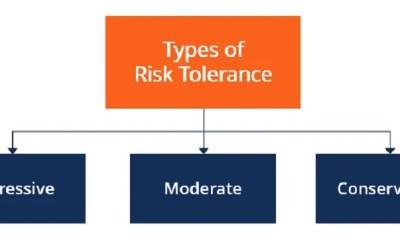 Investors' Risk Appetite