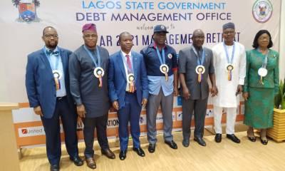 Lagos N185bn bond sale
