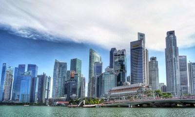 Singaporean Businesses