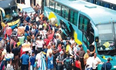 Cost of Bus Transportation