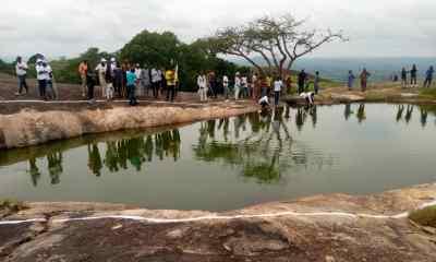 Iyake lake Tourism Investors