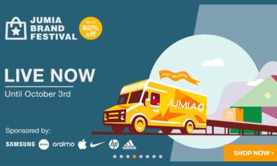 Jumia Brands Festival