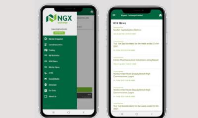 NGX X-Mobile