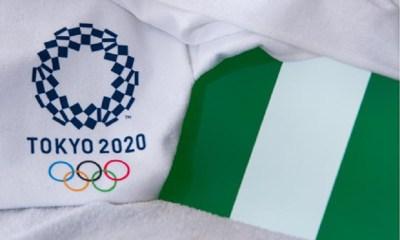 Nigeria 2020 Olympics
