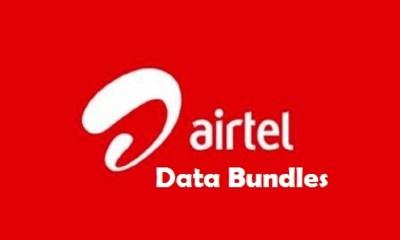 Airtel New Data Plan