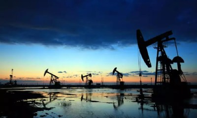 Crude Supply