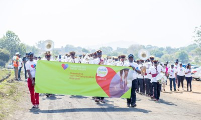 Ecobank Day mental health