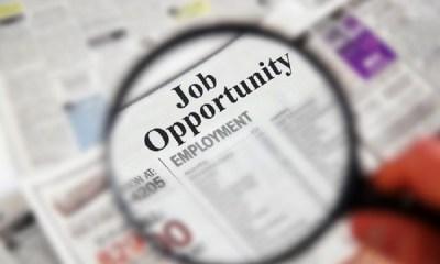 Fake Recruitment Notice