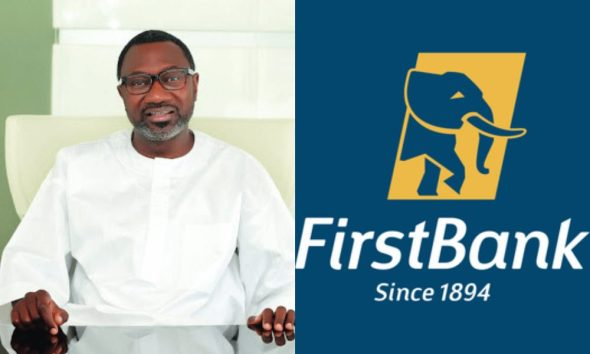 First Bank Otedola