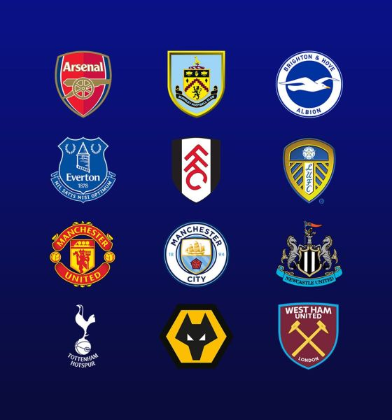 Premier League Team