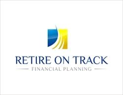 retire on track logo v1