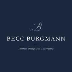 Becc Burgmann Logo v1