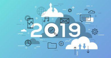 Οι τεχνολογικές τάσεις που θα κυριαρχήσουν το 2019