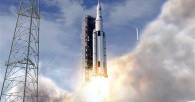 Το Ισραήλ θέλει να γίνει η τέταρτη χώρα που θα πατήσει στη Σελήνη