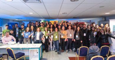 Η εμπειρία μας στο Startup Weekend Patras