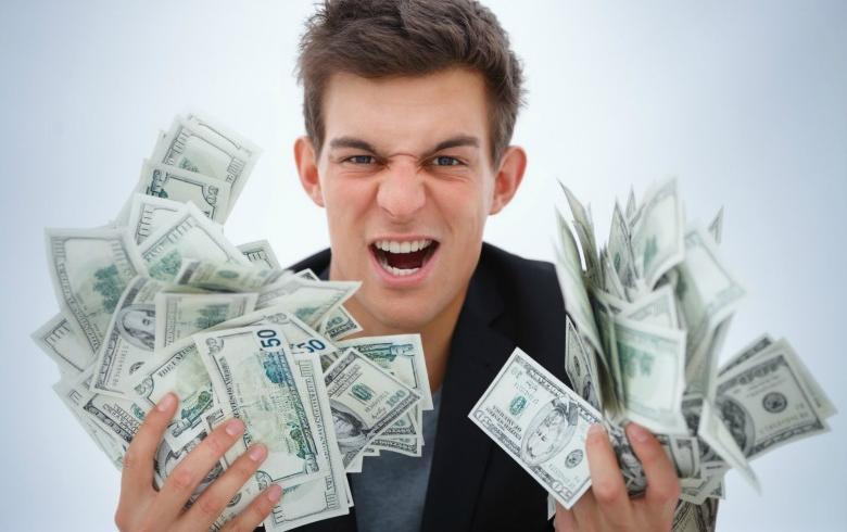 Εσύ γνωρίζεις πως να διαχειρίζεσαι τα οικονομικά σου ;