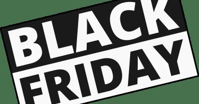 Black Friday : Δείγμα ανάλυσης για την στήριξη στην παγκόσμια κατανάλωση
